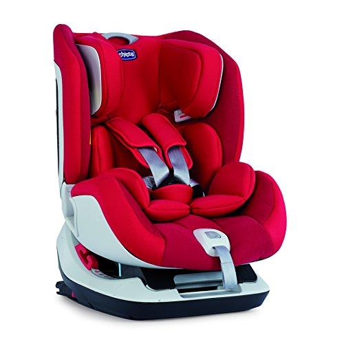 32 sillas infantiles de coche para beb s y ni os a examen for Sillas para autos ninos 6 anos