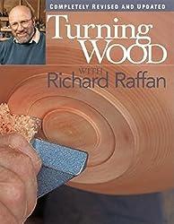 Turning Wood: with Richard Raffan (Fine Woodworking DVD Workshop) by Richard Raffan (2001-02-16)