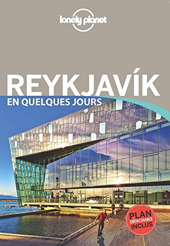 Reykjavik En quelques jours - 1ed