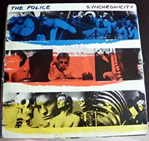 synchronicity LP