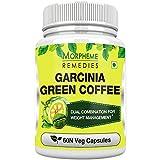 Morpheme Garcinia Green Coffee 500mg Ext...