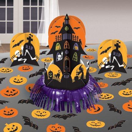 Deko-Set (Halloween Candy Teil 2)