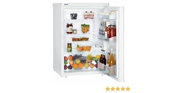 Aeg Kühlschrank Rtb91531aw : Liebherr t 1700 tisch kühlschrank a a 125 kwh jahr 151 l