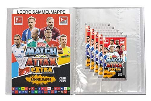 ᐅᐅ Fussballkarten Bundesliga Packs Sets Test