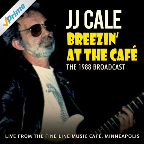 Breezin' at the Cafe (Live)