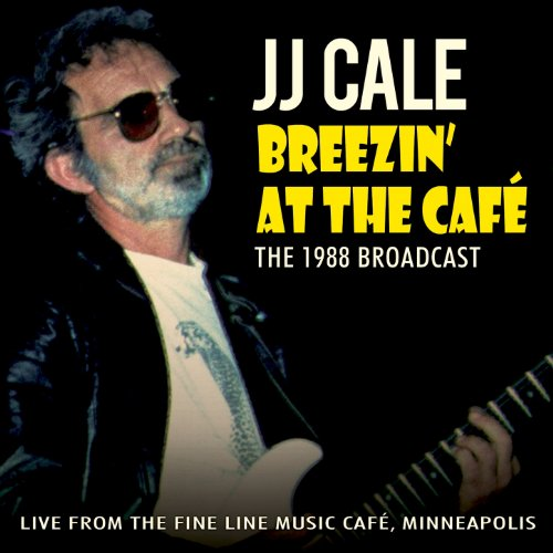 Breezin' at the Cafe (Live)