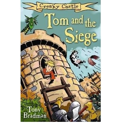 Tom and the siege