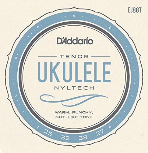 D'Addario EJ88T - tenor
