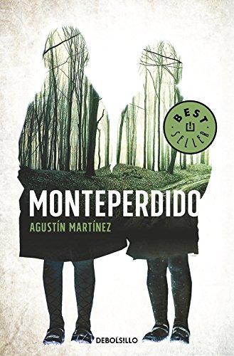 Monteperdido (BEST SELLER) por Agustín Martínez
