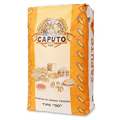 Flour Caputo yellow '00' Super Kg. 25