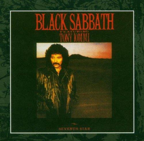 Black Sabbath: Seventh Star (Audio CD)