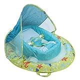#8: SwimWays Infant Baby Spring Float