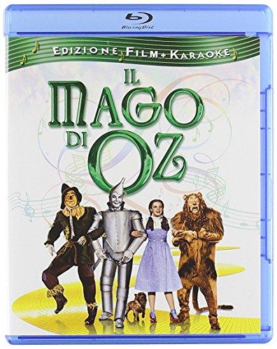 Il mago di Oz(edizione karaoke)