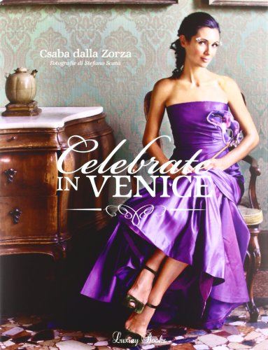 Celebrate in Venice