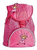 sigikid 23060 Mädchen, Rucksack, Motiv Prinzessin, Pinky Queeny, pink