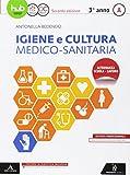 Igiene e cultura medico sanitaria. Per gli Ist. professionali: 1
