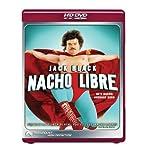 Nacho Libre [Reino Unido] [HD DVD]