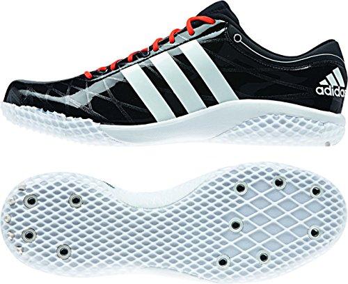 Adidas Adizero High Jump Chaussure Noir