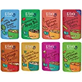 Ella's Kitchen Stage 3 Mixed Case Selection From 10 Month 8 x 190g