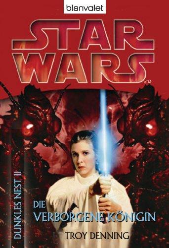 - Star Wars Queen