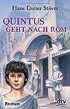 Quintus geht nach Rom: Roman