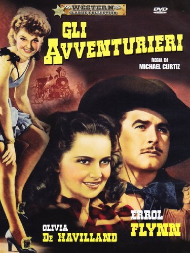 gli avventurieri dvd Italian Import by olivia de havilland