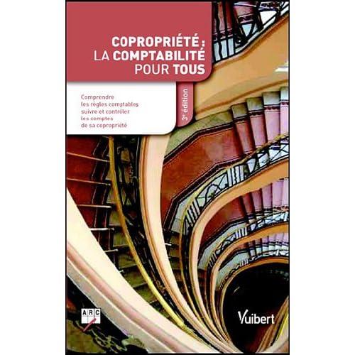 Copropriété : la comptabilité pour tous
