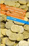 Volume 2 in the series contains over 1200 great fundraising ideas, hints and tips. There are ideas for fundraising at work, school or in the community. There is something for everyone, with ideas from the simple tried-and-tested bake sales and coffee...