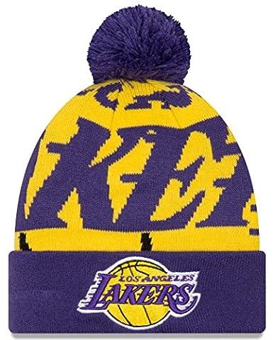Los Angeles Lakers New Era NBA