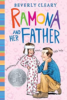 Ramona and Her Father (Ramona Quimby) von [Cleary, Beverly]