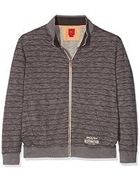 s.Oliver Big Size Herren Sweatshirt 15702436552