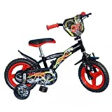 Vélo enfant 12 2/4 ans Garçon