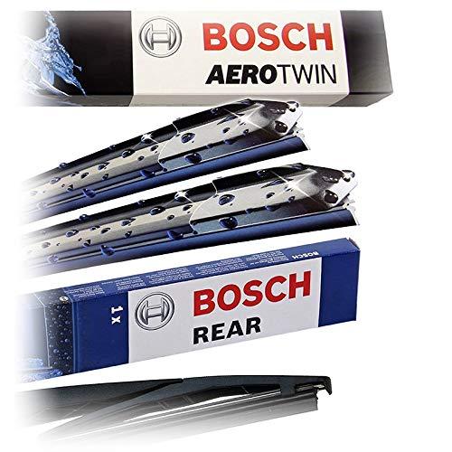 Bosch - Länge