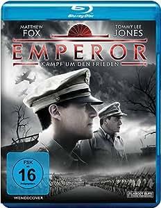 Emperor - Kampf um den Frieden [Blu-ray]