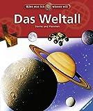 Das Weltall: Sterne und Planeten (Alles was ich wissen will) - David H. Levy