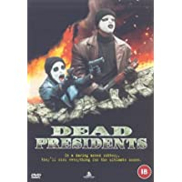 Dead Presidents [DVD] [1996] by Larenz Tate