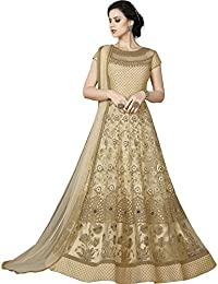 Style New Rich And Elegant Taste Wearing This Designer Floor Length Suit