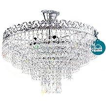Amazon.es: lamparas swarovski - Envío internacional elegible