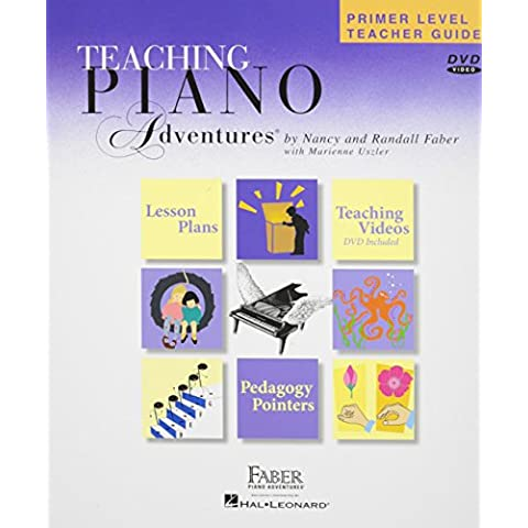 Piano Adventures-Primer Level