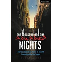 One Thousand and One Nights (Modern Plays) by Hanan al-Shaykh (2013-05-23)