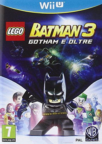 Foto Lego Batman 3