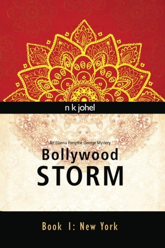 Bollywood Storm: Book I: New York