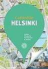 Helsinki par Gallimard