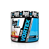BPI Sports1Mr Vortex ,Pre Training Powder-Fruit Punch, 50 Serving