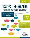 Histoire geographie troisieme special brevet tout le programme en schemas