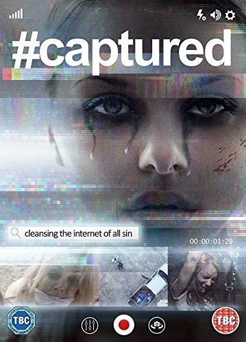#Captured [DVD]