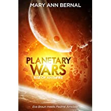 Planetary Wars  Rise of an Empire