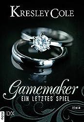 Gamemaker - Ein letztes Spiel (Mafia-Reihe 3)