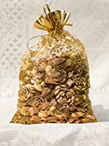 Gold Potli for Dry Fruits, Chocolates & ...
