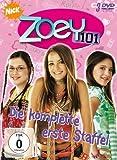 Zoey 101 - Die komplette erste Staffel [3 DVDs]